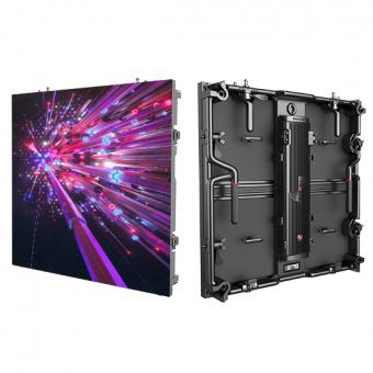 Viable Rental Indoor & Outdoor LED Display Screen Solution