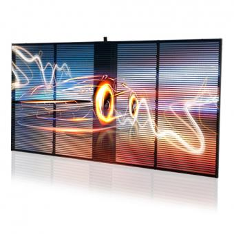 Next-generation indoor advertising LED Display